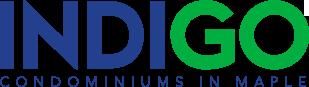 Indigo Condos Logo