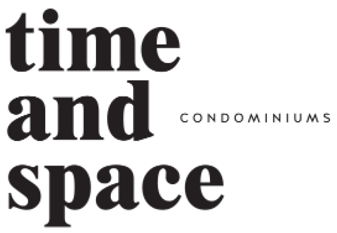Time Space Logo