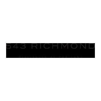 Condos & Townhomes in Toronto-543-richmond